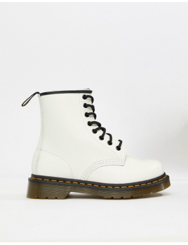 10072100 1460 Women's Boots White