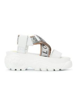 Bo Women's Sandals White