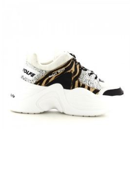 Track Women's Sneakers Tiger