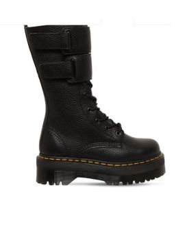 22571001 Jagger Women's Boots Black