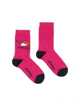 DY4056 Woman's Socks One colour
