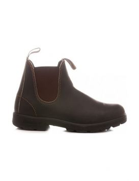 500 Premium Men's Boots Stout Brown