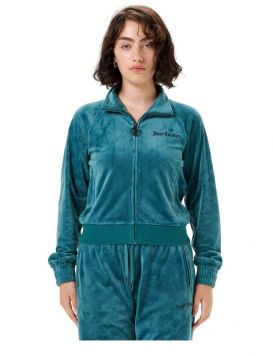 Aurora Woman's Sweatshirt Sea Moss